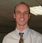 Marcus Pobloske Student Management Coordinator