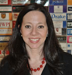 Sarah Bianucci International Student Coordinator
