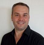 Stephan Michaud Student Life Coordinator